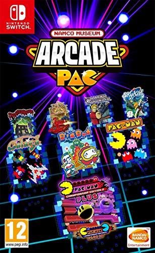 juego pacman antiguo