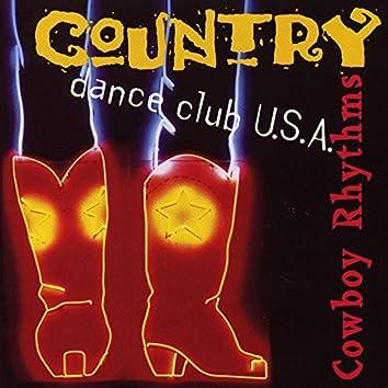 Cowboy Rhythms
