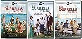 Masterpiece: The Durrells in Corfu Seasons 1-3