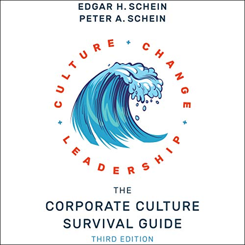 The Corporate Culture Survival Guide  By  cover art