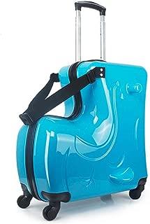 kids travel suitcase