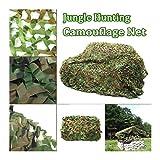 Außen Sun Shelter Car Cover Jungle Camo Netting Camping Schießen Tarnnetze Jagd Hiden Dekoration...