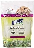 Bunny - Pienso para Conejos jóvenes Rabbit Dream 1,5 kg
