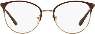 Vogue womens VO4108 Prescription Eyeglass Frames