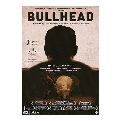 DVD - Rundskop (Bullhead) (1 DVD)