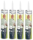 Dicor 502-LSW Self-Leveling Lap Sealant (4-Pack)