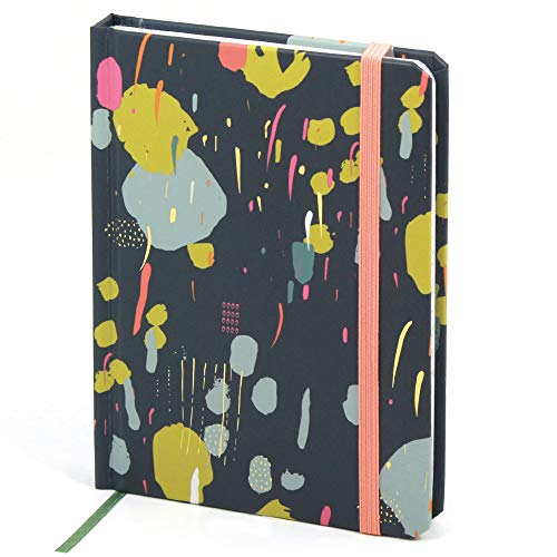 Boxclever Press Password Book with Alphabetical tabs. Hardback Password Book with tabs for Internet login, Website Address, username. Password Keeper Perfect for Any Home or Office - 6'' x 4.5''