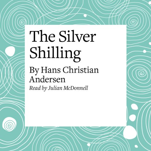 The Silver Shilling cover art