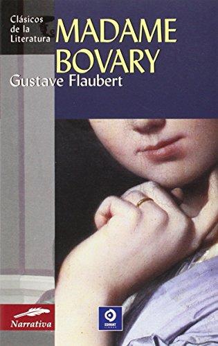 Madame Bovary (Clásicos de la literatura universal)
