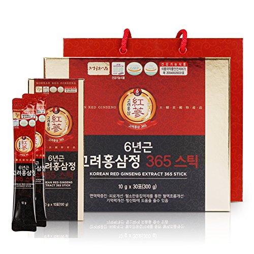 korean red ginseng extract royal - 8
