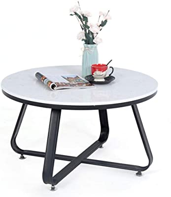 Coffee Table Side Table End Table Snack Table Coffee Table Modern Minimalist Small Apartment Living Room Small Round Table Coffee Table Side Table End Table