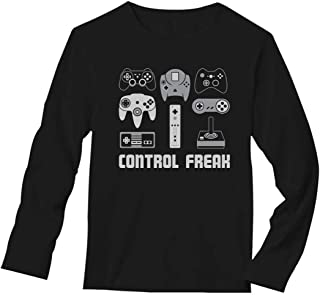 control freak shirt