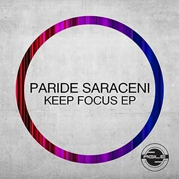 Keep Focus EP