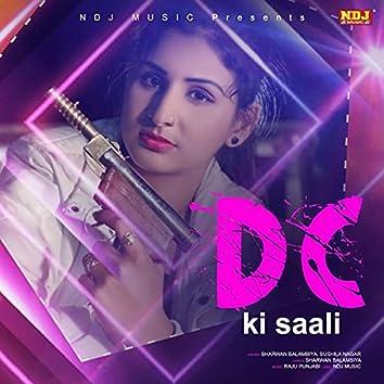 D C Ki Saali