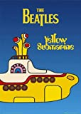 Empire 203403 The Beatles - Yellow Submarine, Musik Poster