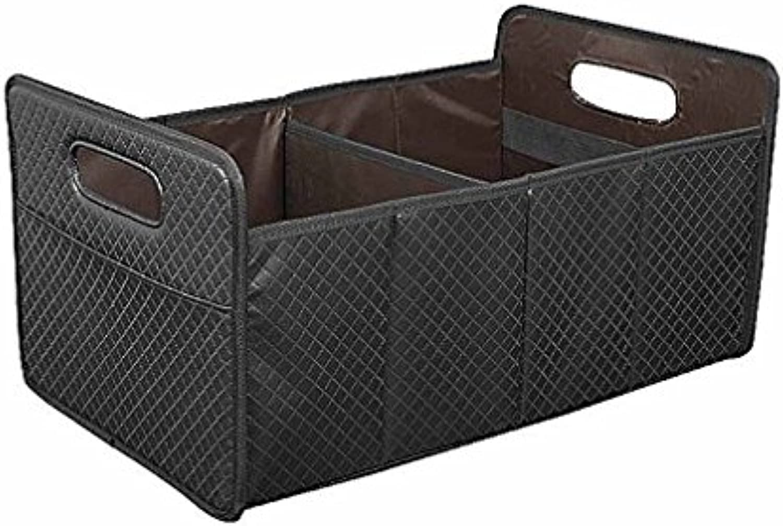 18b0698f77f7 Car Stiefel Stiefel Stiefel Organiser, Foldable Car Storage Trunk ...