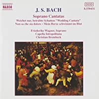 Cant 199/202/209 by J.S. Bach (2013-05-03)