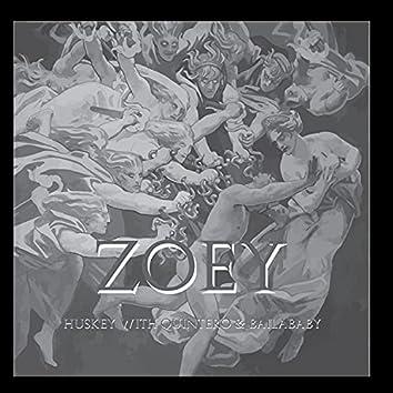 ZOEY (feat. Quintero & Bailababy)