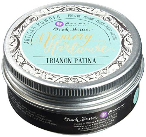 Prima Marketing MH Trianon Patina Hardware |