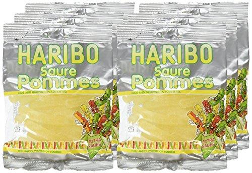独産 HARIBO サワーレモン 袋100g [0067]