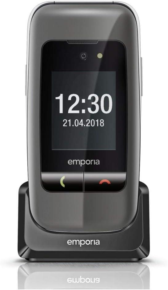 Emporia One V200 001 Sg Einfach Zu Bedienendes Elektronik