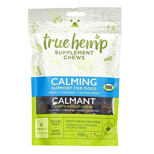 Top 10 best selling list for true hemp supplement sticks for dogs