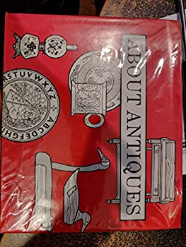 Hardcover About Antiques Book