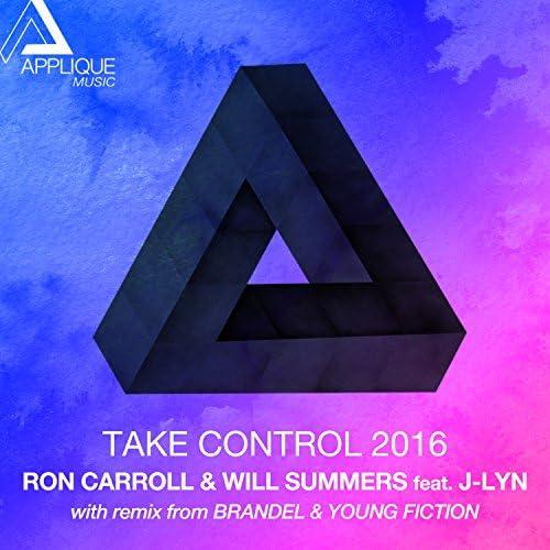 Ron Carroll & Will Summers feat. J-Lyn