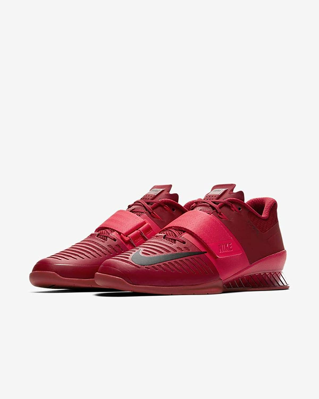 Nike Herren Romaleos 3 Fitnessschuhe B074587PL7  | Haltbar
