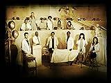 6-HO4291 Greys Anatomy Season 10 80cm x 60cm,32inch x