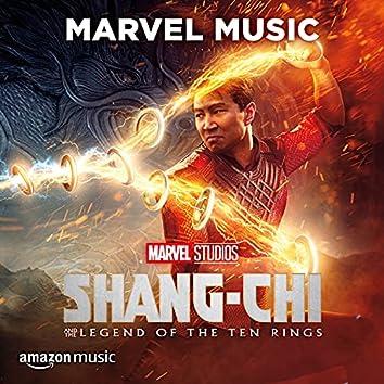 Marvel Music
