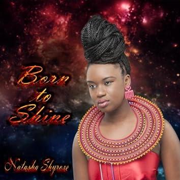 Born to Shine (Rock This Pop)