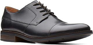 Clarks BECKEN Cap Men's Dress Shoes