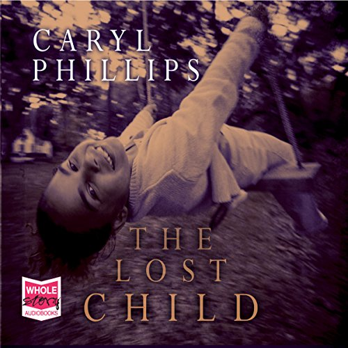 The Lost Child cover art