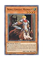遊戯王 英語版 BLRR-EN071 Noble Knight Medraut 聖騎士モルドレッド (ウルトラレア) 1st Edition