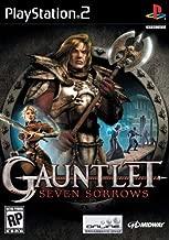 Gauntlet Seven Sorrows - PlayStation 2 (Renewed)