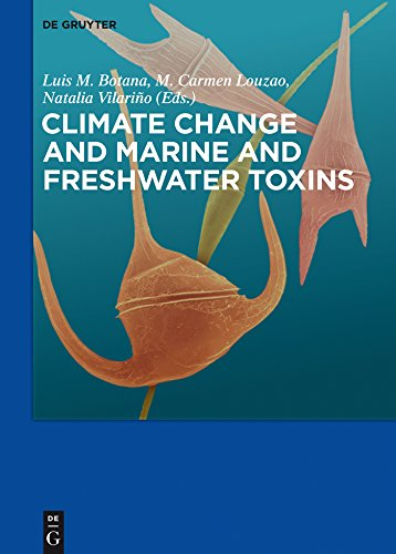 Climate Change and Marine and Freshwater Toxins (English Edition)