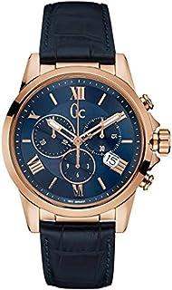 Guess Collection - Reloj de Cuarzo Y08003G7