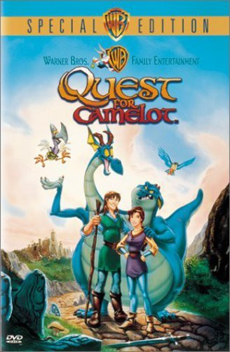 dragon games quest for camelot - 3
