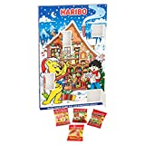 Haribo Adventskalender - 2