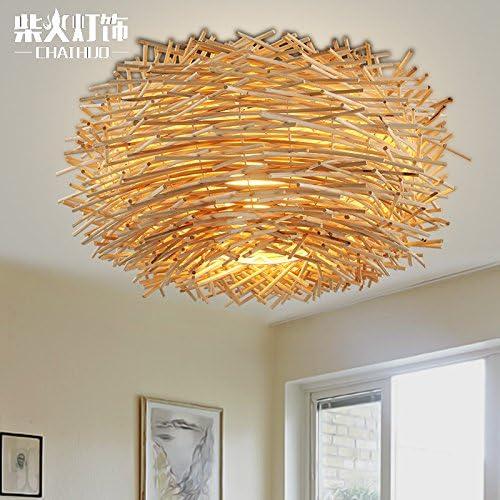XMZ LED Lampes plafond, montage à encastrer des Lumières sur le plafond, à fil de lumière au plafond pour la chambre à coucher, séjour, salle à hommeger, 350mm