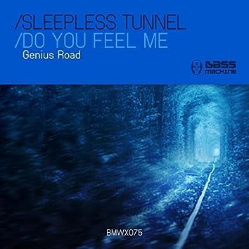 Sleepless Tunnel EP