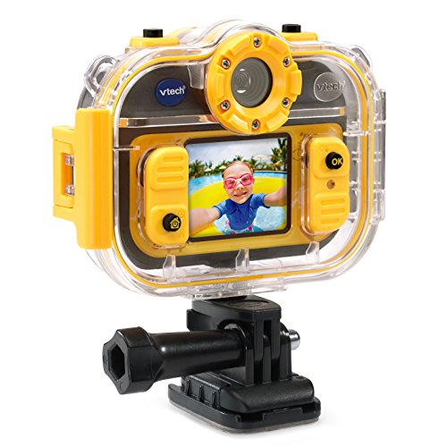 Vtech Kidiizoom kids action camera