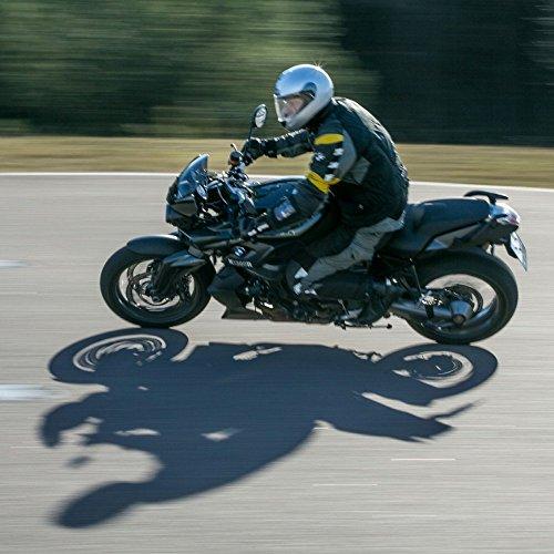 Motorrad-Perfektions-Fahrsicherheitstraining in Linthe bei Berlin als Gutschein