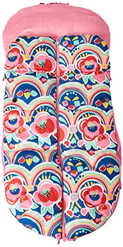 Tuc Tuc 6789 - Saco, niñas, color rosa