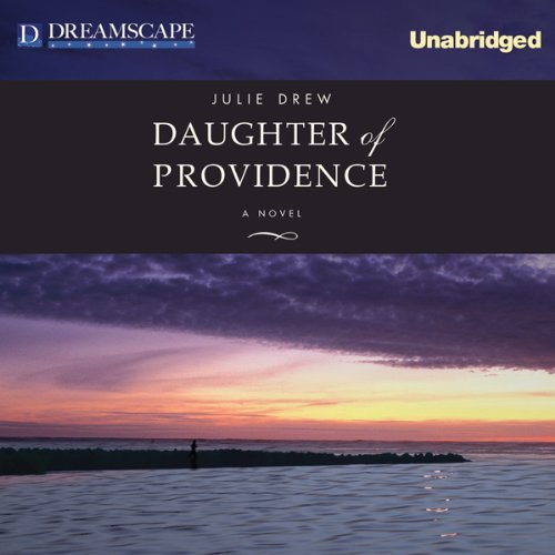 Daughter of Providence audiobook cover art