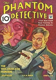 Phantom Detective - 03/34: Adventure House Presents