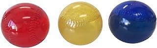 消える魔球 3個入 (ボール型 投てき消火用具) maQ-3
