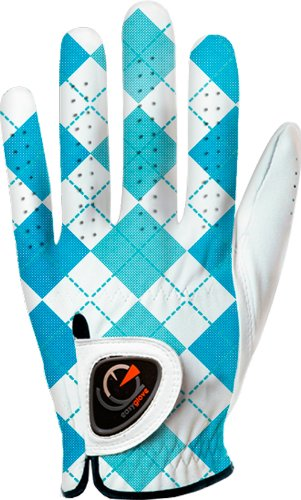 custom golf gloves - 4