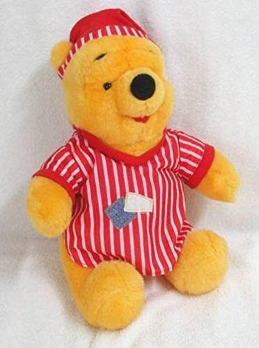 Pyjama Winnie the Pooh